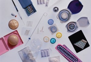choosing contraception