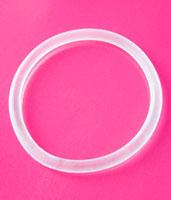 ring pink