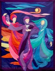 jewish women art