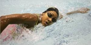 london 12 olympics swimmer