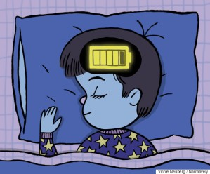 Charging Sleep